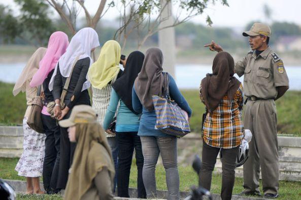 Sosialisai Syariat Islam
